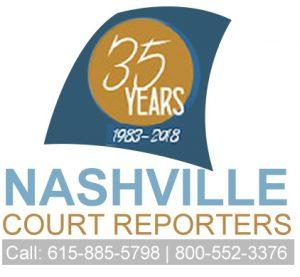 Nashville Court Reporters
